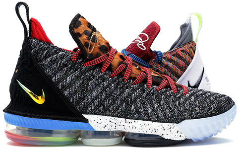 418b8de86f68 Nike LeBron 16 REVIEW – Greatness is HERE