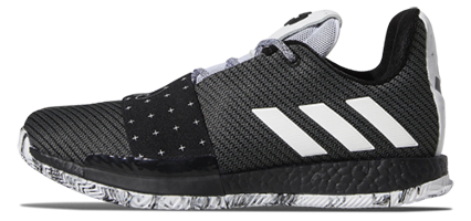 adidas Harden Vol 3 REVIEW – Three Stripes Getting It Done