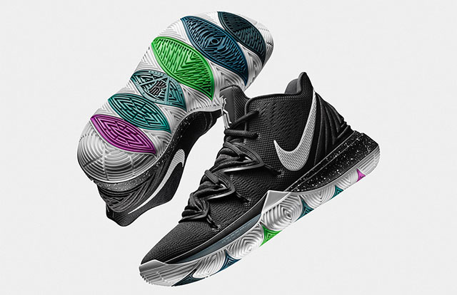 Platillo Capitán Brie fecha límite  Nike Kyrie 5 REVIEW – Worth The Upgrade? | BASKETBALL DIAGNOSTICS