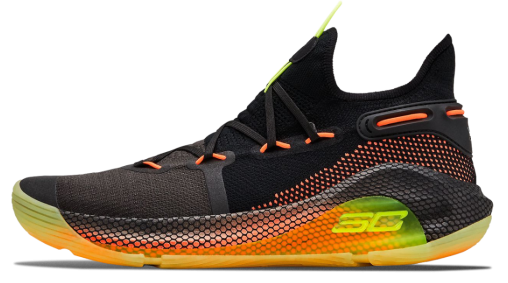 Under Armour Curry 6 REVIEW – The
