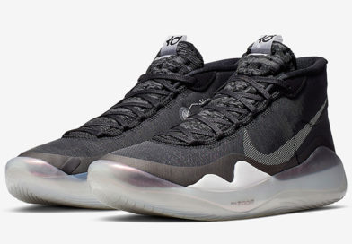 Nike KD 12 REVIEW – It's Damn Solid
