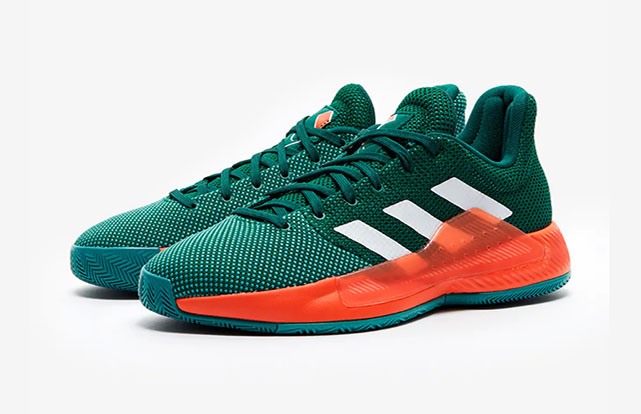 adidas Pro Bounce Madness 2019 REVIEW \u2013 So Darn Close