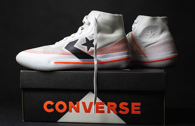 converse all star basket