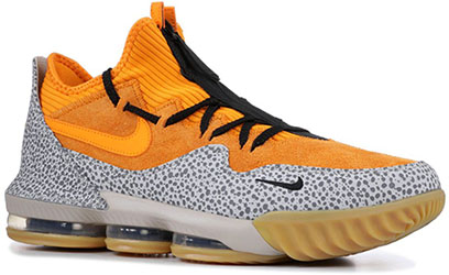new product 9c0f0 b62df Nike LeBron 16 Low REVIEW – It's a Bargain | BASKETBALL ...