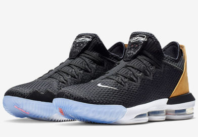 Nike LeBron 16 Low REVIEW – It's a Bargain