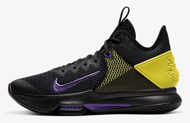 Nike LeBron Witness 4 REVIEW – A Budget Version of the LB17?
