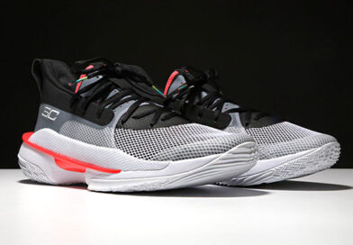 Under Armour Curry 7 REVIEW – Pure Guard Performance