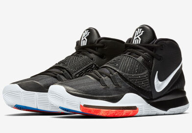 NIKE Kyrie 6 REVIEW – These Hit HARD