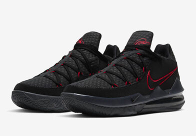 NIKE LeBron 17 Low REVIEW – Better Once Again?
