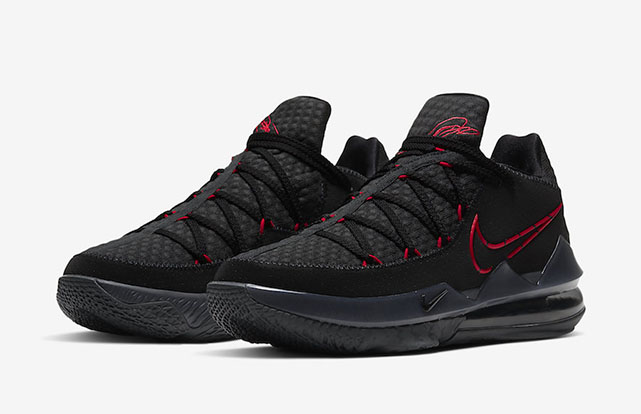 NIKE LeBron 17 Low REVIEW – Better Once