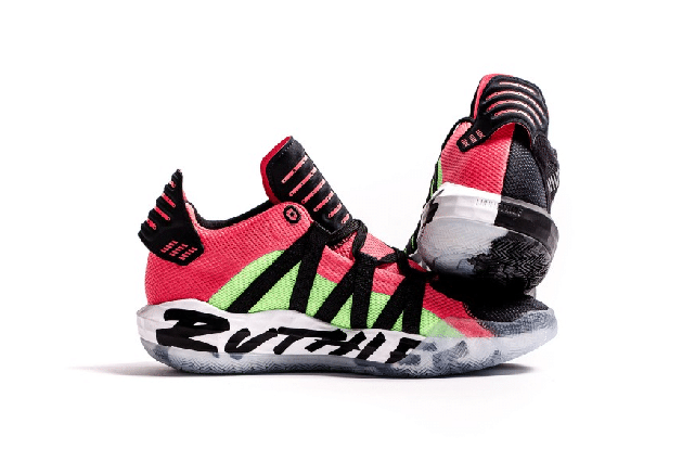 Adidas Dame 6 REVIEW – Just Not IT