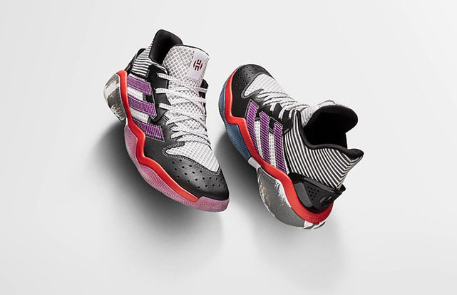adidas Harden Stepback REVIEW – Improves the Step-Back?