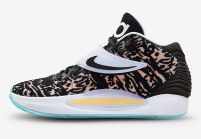 Nike KD 14 REVIEW – They're BACK