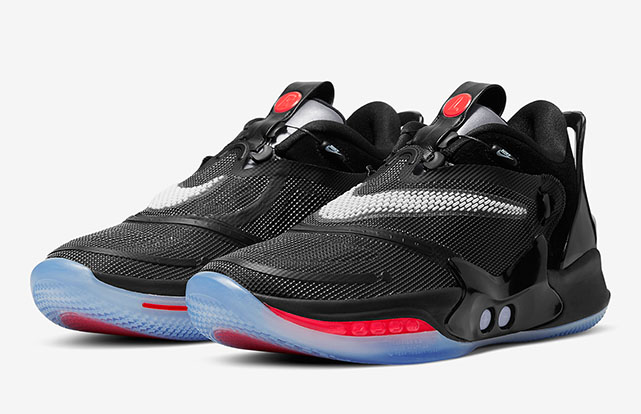 NIKE Adapt BB 2.0 REVIEW – They Have Listened